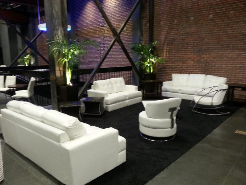 Event Furniture Rental San Francisco Bayarea