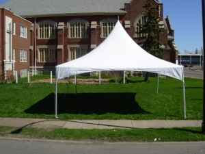 15u0027 x 15u0027 Tentnology Canopy ... & Stage Lights and Sound Rentals u0026 Production Services - TENT ...