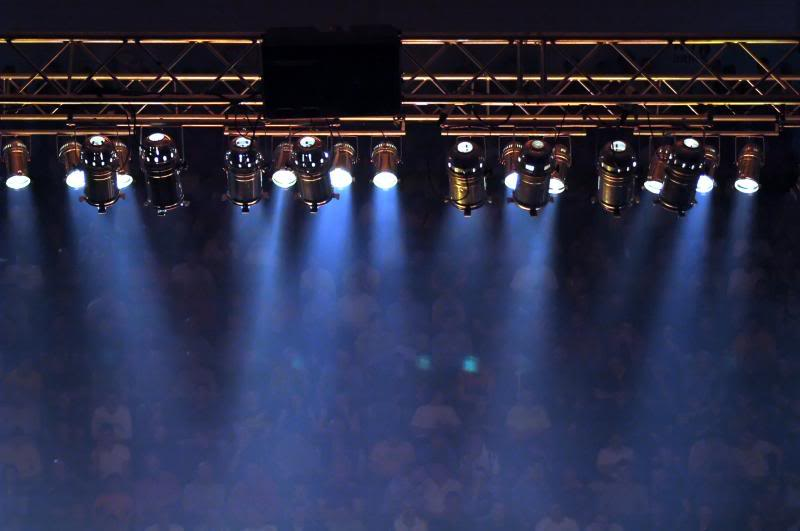 Stage Lights And Sound Rentals Production Services